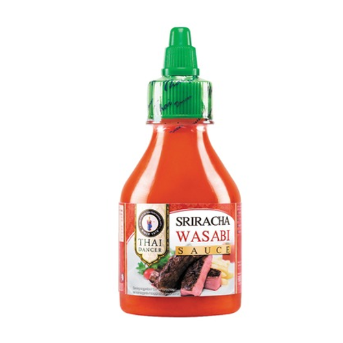 Sriracha Chilli Wasabi 200 ml