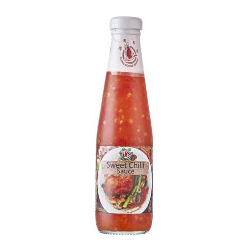Sweet Chilli Sauce 295 ml