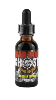 357 Mad Dog Ghost Pepper Extract Tequila Edition
